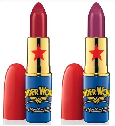 Wonder Woman Lipstick